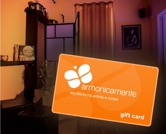 Gift Card Estetica