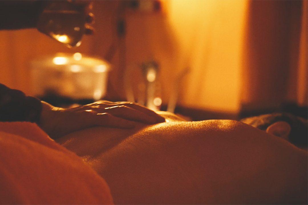 Massaggio Napoli